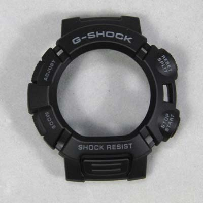 GW-9000ベゼル