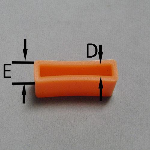汎用遊環オレンジ